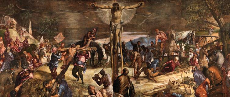 Scuola di San Rocco Tintoretto la Scuola Grande di San Rocco