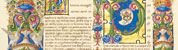 Die Bibel   des Borso d'Este