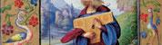 Das Stundenbuch    des Perugino