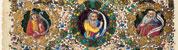 Das Stundenbuch    des Lorenzo de' Medici
