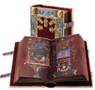 Das Durazzo-Stundenbuch